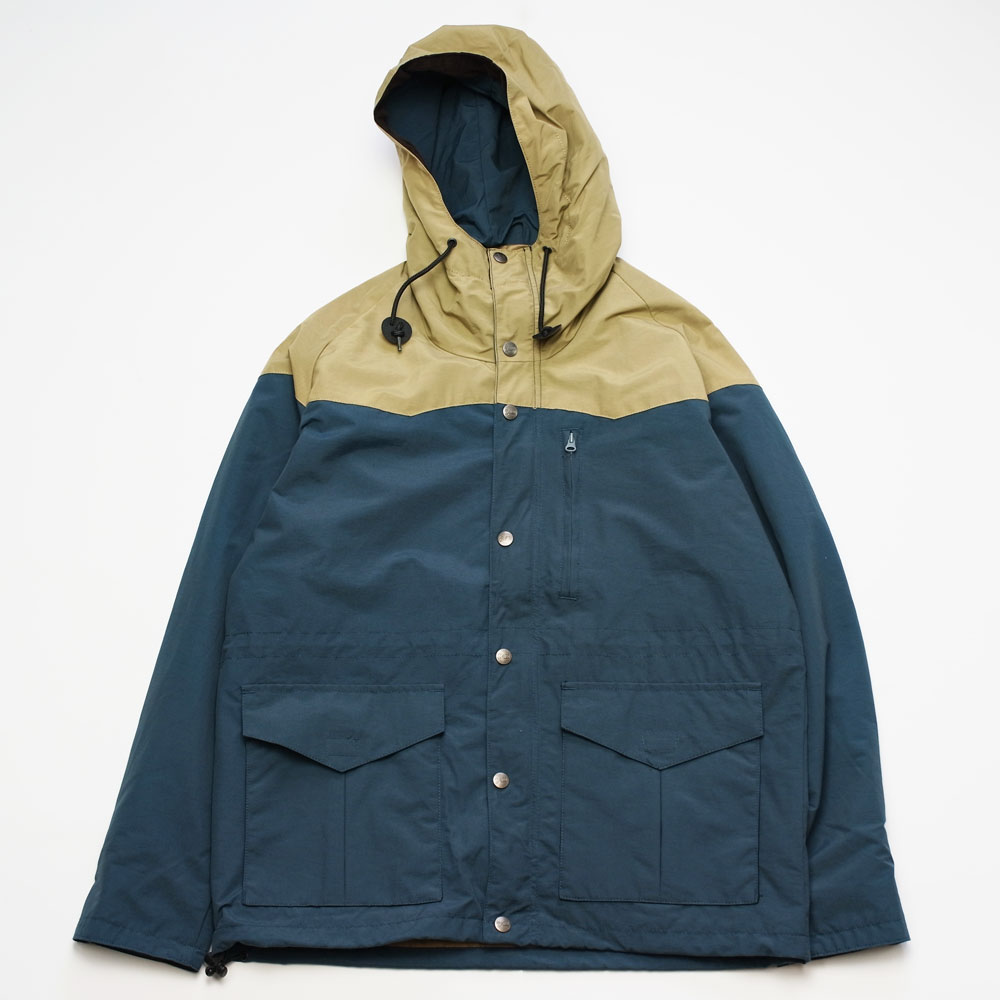 BLUCO MOUNTAIN PARKA