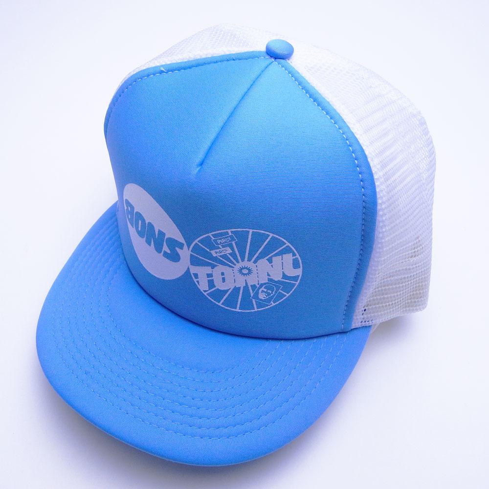 SNOB_CAP