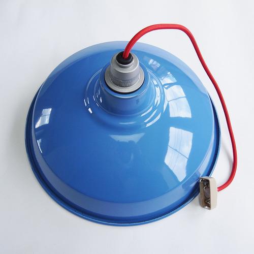 LAMP SHADE & SOCKET CORD