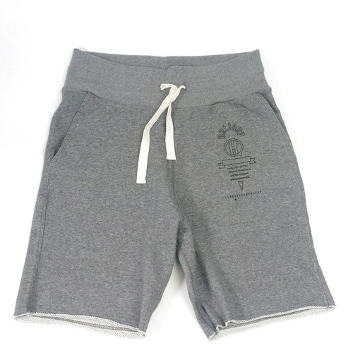 HLDY×THE EASY SWEAT SHORTS