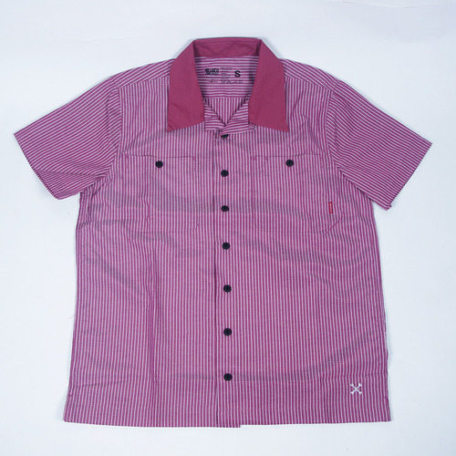 BLUCO STANDARD WORK SHIRTS S/S 【OL-108】
