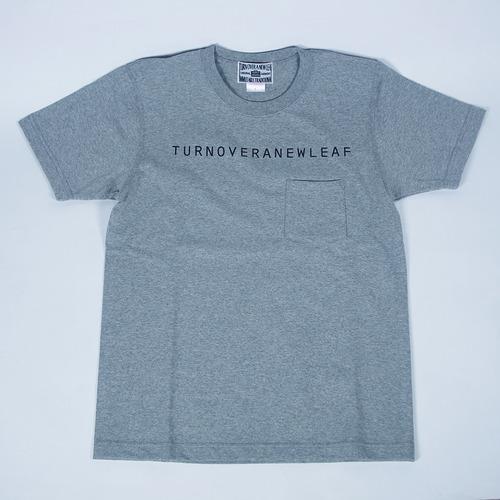TOANL POCKET TEE 【TL-001】